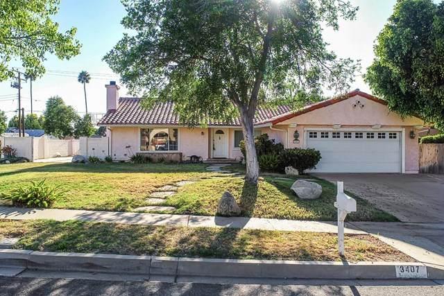 3407 Texas Avenue, Simi Valley, CA 93063 (#220008160) :: Twiss Realty