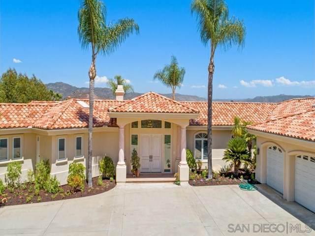 3025 Rancho Del Verde Place - Photo 1