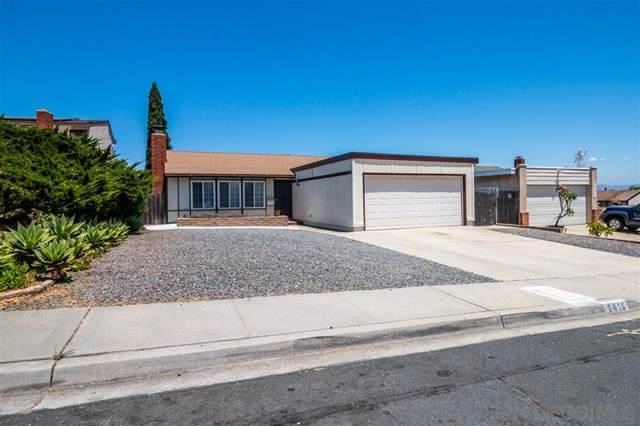 8416 Barker Drive, San Diego, CA 92119 (#200036546) :: Bob Kelly Team