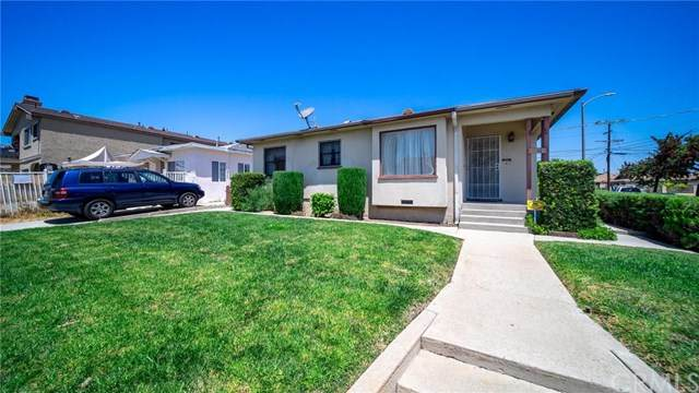 1503 257th Street, Harbor City, CA 90710 (#SB20153500) :: Sperry Residential Group