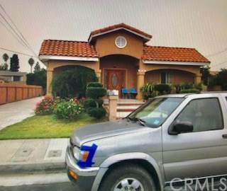 14251-- 14253 Olive St, Westminster, CA 92683 (#PW20151462) :: Sperry Residential Group