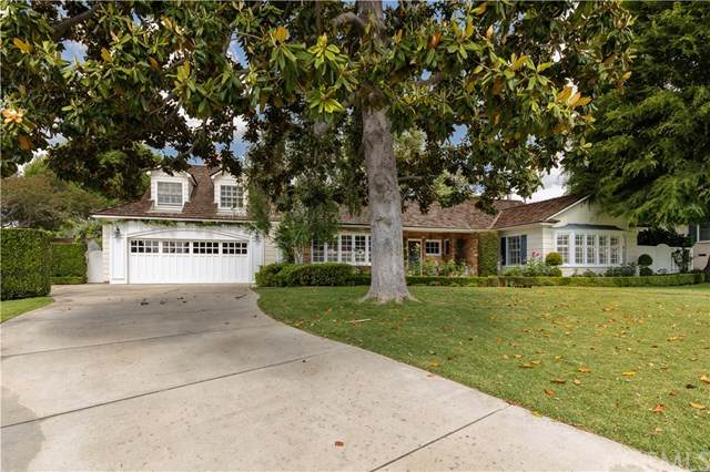 501 Campesina Road, Arcadia, CA 91007 (#PF20154032) :: Sperry Residential Group
