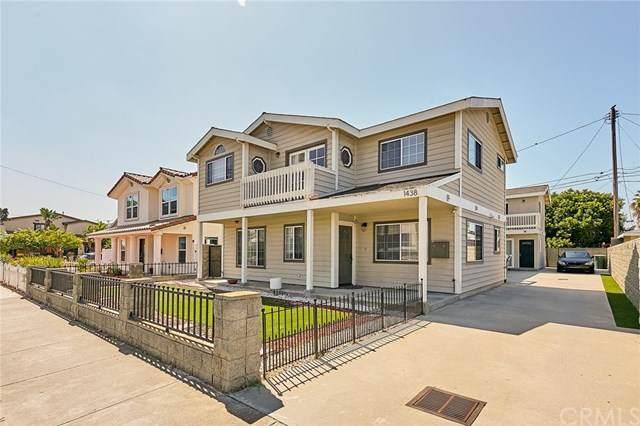1438 W Gardena Boulevard, Gardena, CA 90247 (#SB20153452) :: RE/MAX Masters