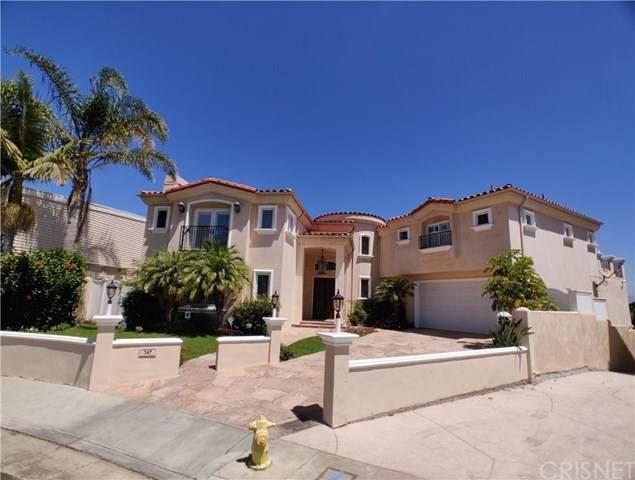 367 Fowling Street, Playa Del Rey, CA 90293 (#SR20153966) :: Sperry Residential Group