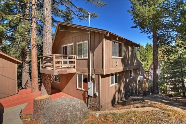 2549 Valhalla Drive, Running Springs, CA 92382 (#EV20130801) :: Allison James Estates and Homes