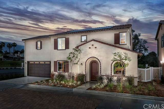 1609 Nicklaus Court, Upland, CA 91784 (#IV20153859) :: Cal American Realty