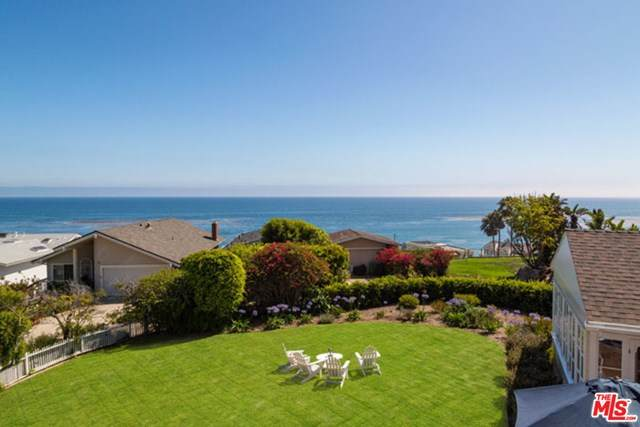 31569 Sea Level Drive, Malibu, CA 90265 (#20611550) :: Sperry Residential Group