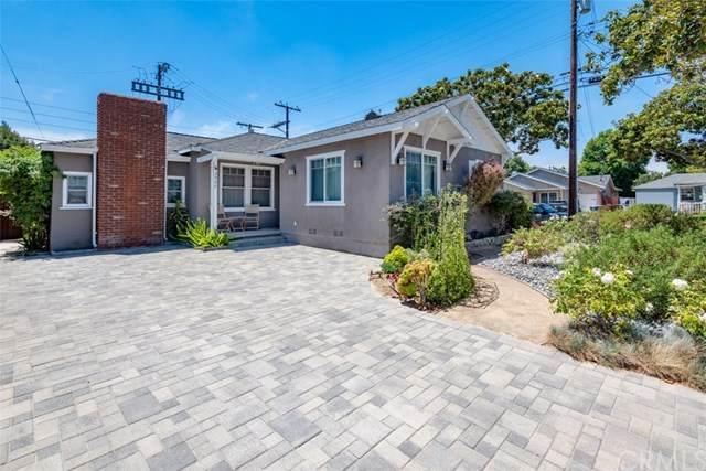 2500 Armour Lane, Redondo Beach, CA 90278 (#SB20133429) :: Bathurst Coastal Properties