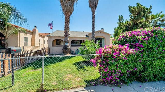 765 W Virginia Street, San Bernardino, CA 92405 (#IV20153795) :: Mark Nazzal Real Estate Group