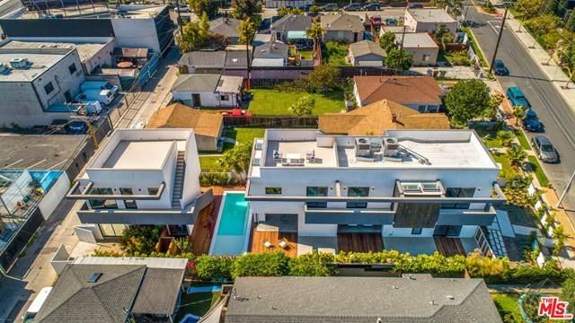 2547 S Walnut Avenue, Venice, CA 90291 (#20612460) :: Bathurst Coastal Properties