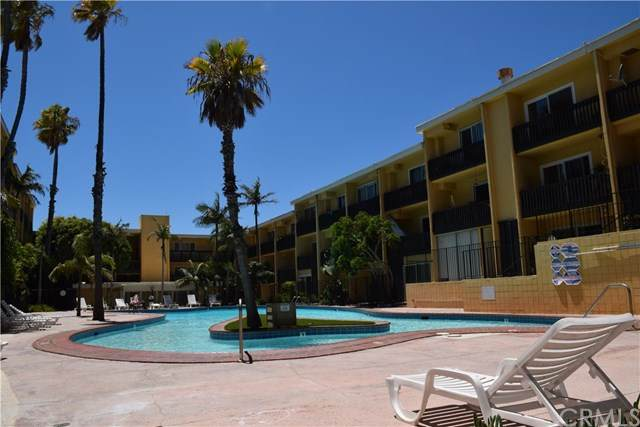 770 W Imperial Avenue #40, El Segundo, CA 90245 (#SB20154120) :: Bathurst Coastal Properties