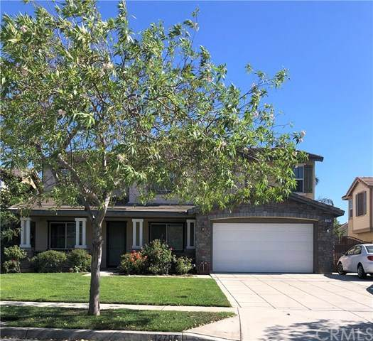 12785 Golden Leaf Drive, Rancho Cucamonga, CA 91739 (#CV20150207) :: Mark Nazzal Real Estate Group