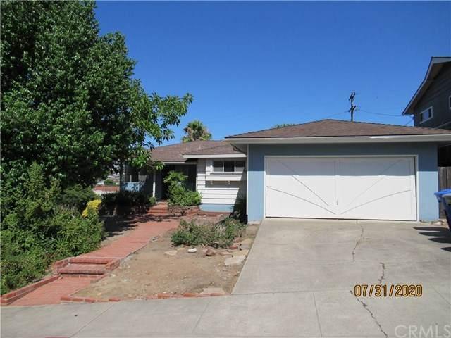 4395 Vetter Place, La Mesa, CA 91942 (#SW20154112) :: Bob Kelly Team