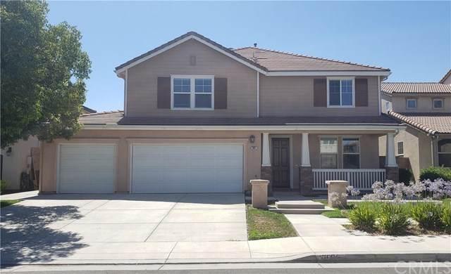 7691 Stonegate Drive, Eastvale, CA 92880 (#IV20153947) :: Mainstreet Realtors®