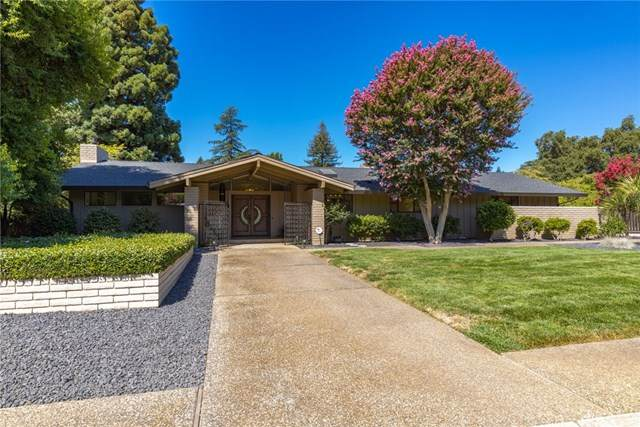 22 Fairway Drive, Chico, CA 95928 (#SN20154055) :: The Laffins Real Estate Team