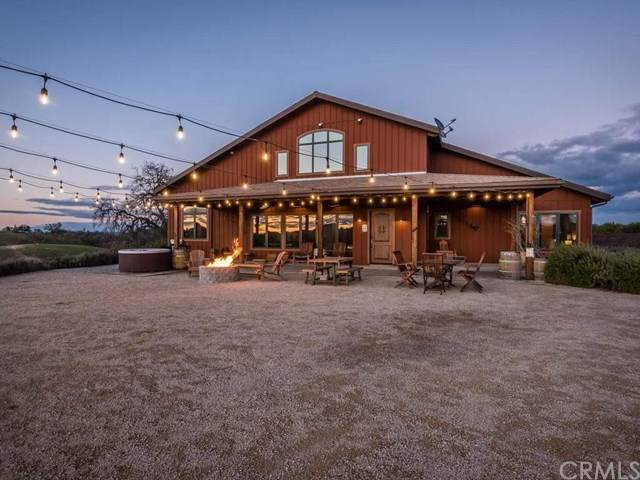 7265 O'donovan Road, Creston, CA 93432 (#SP20154061) :: The Costantino Group | Cal American Homes and Realty