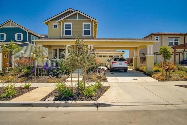 21635 Ord Avenue, Outside Area (Inside Ca), CA 93933 (#ML81803964) :: Team Tami