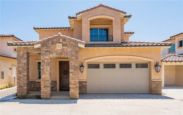 4849 Glickman Ave, Temple City, CA 91780 (#AR20154117) :: Sperry Residential Group