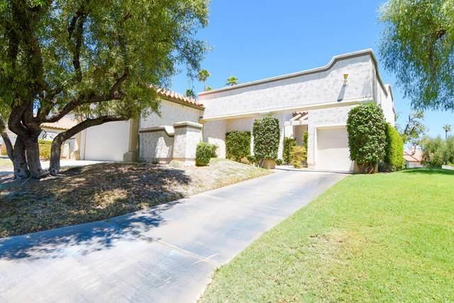 490 Desert Falls Drive N, Palm Desert, CA 92211 (#219047035DA) :: Sperry Residential Group
