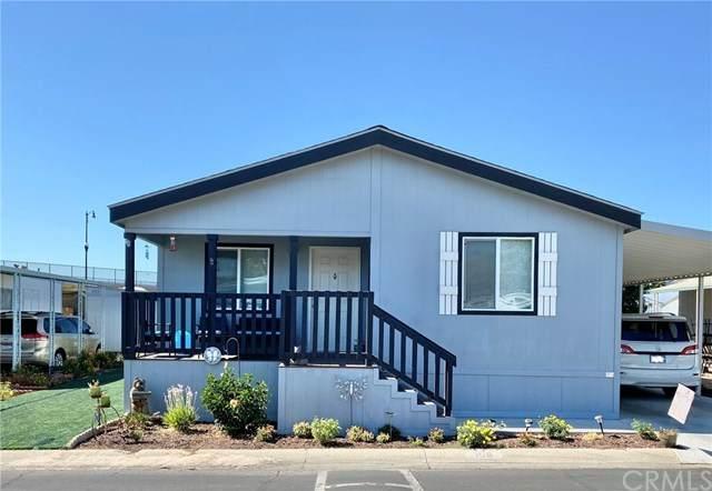 3700 Buchanan Street #108, Riverside, CA 92503 (#IV20153122) :: Realty ONE Group Empire