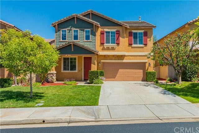33204 Puffin Street, Temecula, CA 92592 (#SW20154243) :: EXIT Alliance Realty