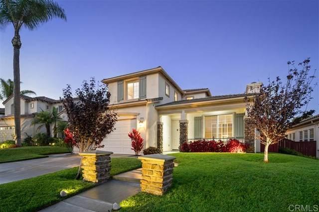 2976 Avenida Ciruela, Carlsbad, CA 92009 (#200036661) :: Compass