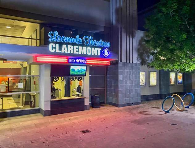 450 W 2nd Street, Claremont, CA 91711 (#526791) :: Cal American Realty