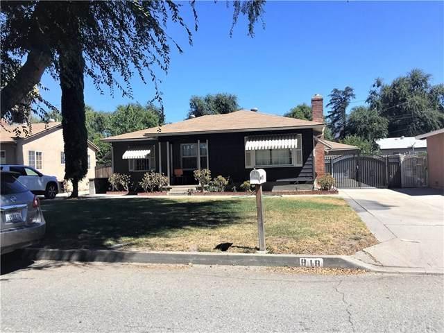 818 W 24th Street, San Bernardino, CA 92405 (#IV20154202) :: Mark Nazzal Real Estate Group