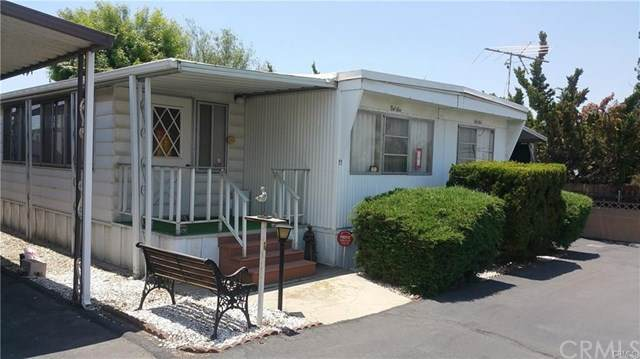 1001 3rd Street #77, Calimesa, CA 92320 (#EV20153123) :: A|G Amaya Group Real Estate