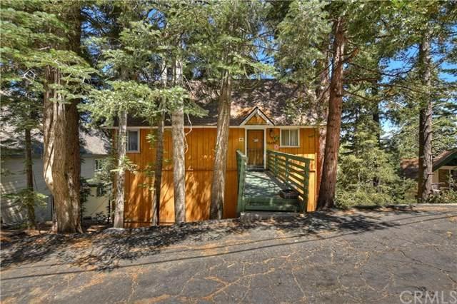26450 Augusta Drive, Lake Arrowhead, CA 92352 (#EV20154299) :: Mark Nazzal Real Estate Group