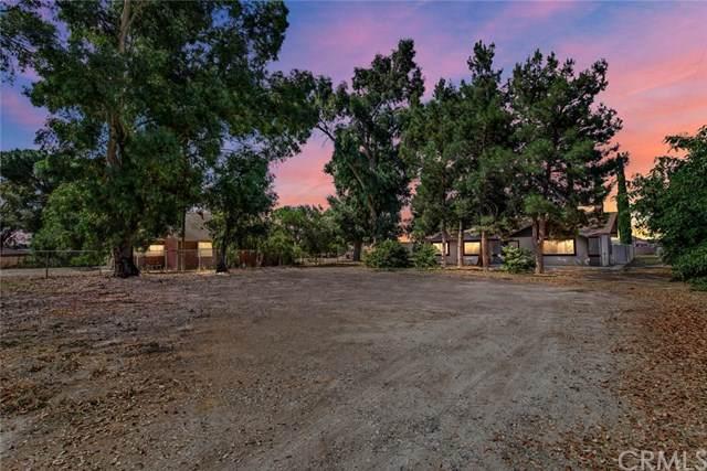 1330 N Ramona Boulevard, San Jacinto, CA 92582 (#EV20154305) :: RE/MAX Empire Properties