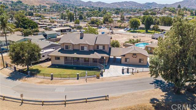 610 River Drive, Norco, CA 92860 (#PW20153700) :: Realty ONE Group Empire