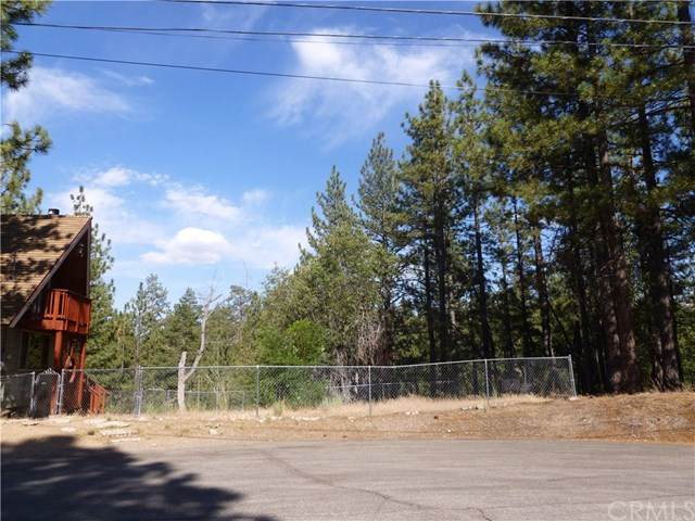 0 Woodside Drive, Big Bear, CA 92314 (#OC20153884) :: Laughton Team | My Home Group