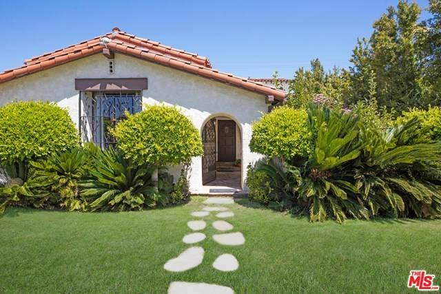 328 S Clark Drive, Beverly Hills, CA 90211 (#20612430) :: Compass