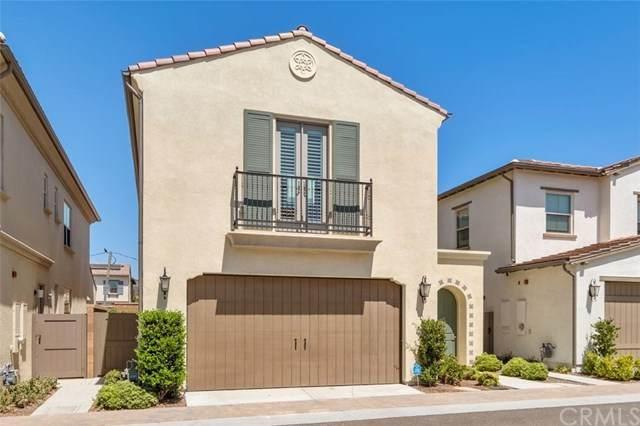 216 Gaspar, Irvine, CA 92618 (#OC20154327) :: Sperry Residential Group