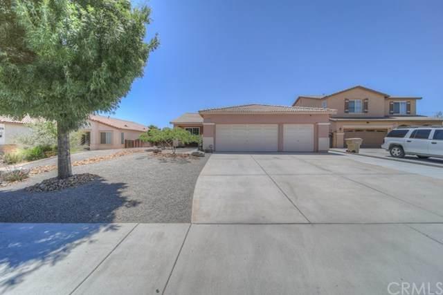 14363 Pleasant Glen Court, Hesperia, CA 92344 (#SW20154317) :: Mark Nazzal Real Estate Group