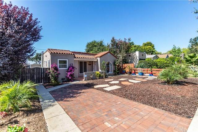 2822 Mataro Street, Pasadena, CA 91107 (#WS20154385) :: Allison James Estates and Homes