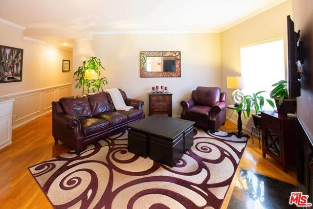 10531 Ashton Avenue #202, Los Angeles (City), CA 90024 (#20612588) :: Compass