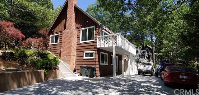 423 State Hwy 173, Lake Arrowhead, CA 92352 (#EV20154334) :: Mark Nazzal Real Estate Group