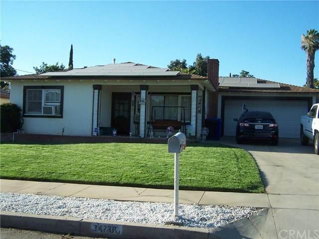 34738 Pecan Avenue, Yucaipa, CA 92399 (#EV20154418) :: Mark Nazzal Real Estate Group