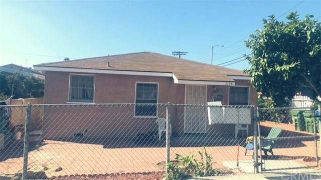 1136 253rd Street, Harbor City, CA 90710 (#SB20154437) :: Sperry Residential Group