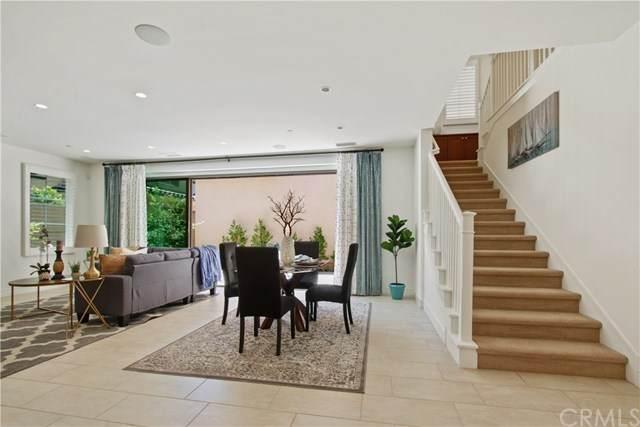133 Dolci, Irvine, CA 92602 (#OC20042645) :: Allison James Estates and Homes