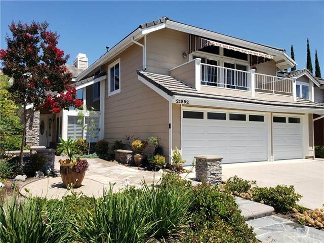 21892 Herencia, Mission Viejo, CA 92692 (#OC20154416) :: Sperry Residential Group