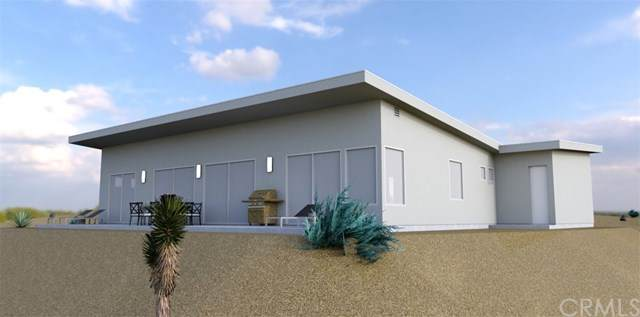 6197 Mandarin Road, Yucca Valley, CA 92284 (#JT20148355) :: The Costantino Group | Cal American Homes and Realty
