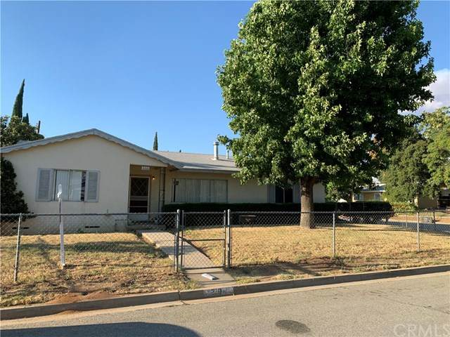 210 Merry Lane, Beaumont, CA 92223 (#EV20154507) :: A|G Amaya Group Real Estate