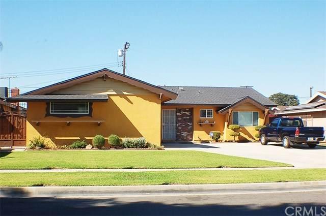 16410 Burtree Street, Valinda, CA 91744 (#CV20154453) :: Allison James Estates and Homes