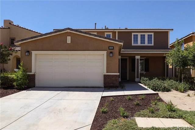 1321 Bannock Street, Beaumont, CA 92223 (#EV20148923) :: A|G Amaya Group Real Estate