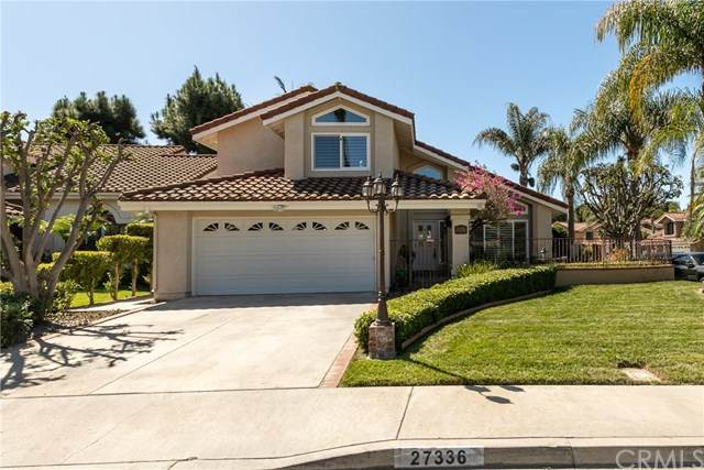 27336 Celanova, Mission Viejo, CA 92692 (#OC20154510) :: Berkshire Hathaway HomeServices California Properties
