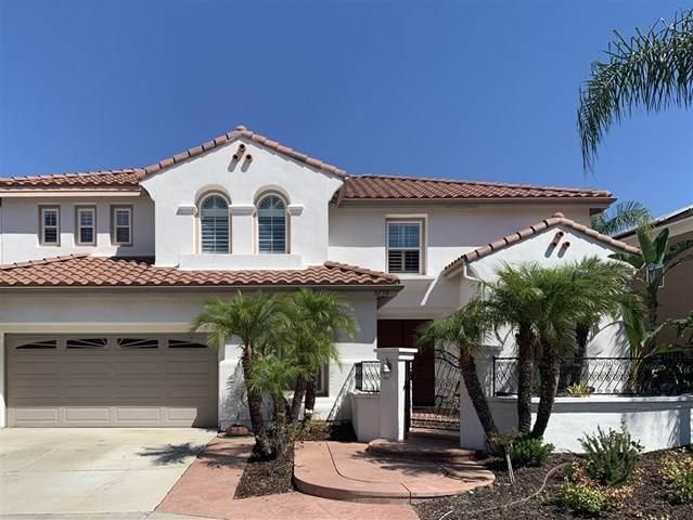 16758 Santanella Street, San Diego, CA 92127 (#200036710) :: Sperry Residential Group