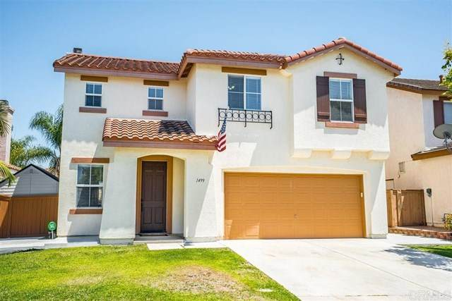 1499 Robles Dr, Chula Vista, CA 91911 (#200036704) :: Sperry Residential Group